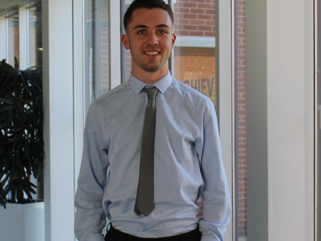 Introducing Our Trust Business and Marketing Officer