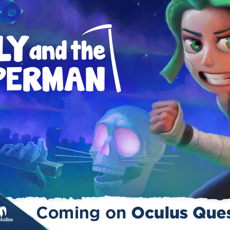 Carly coming to quest april 15
