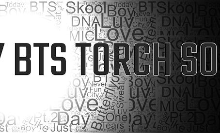 TORCH SONG - THIRDBILL