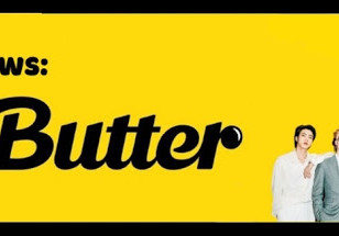 BUTTER REVIEWED