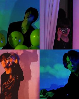 bts comeback butter teaser concept clips
