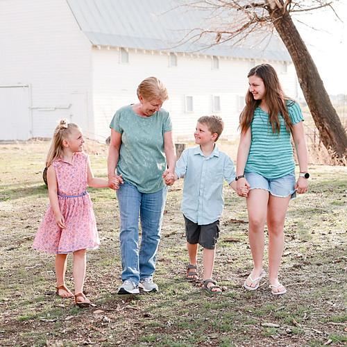 Kay and Kids