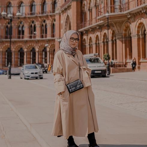 Ammara Scarves