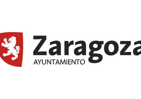 Zaragoza (Ayuntamiento) - Rueda de Prensa Ayuntamiento XIV Juegos AD Cierzo