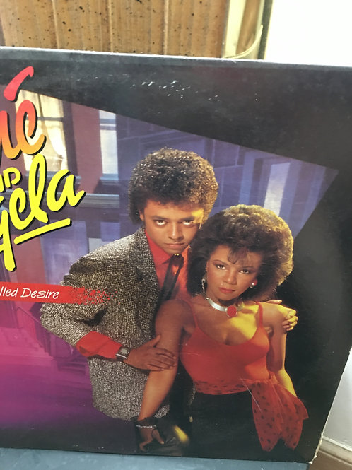 Rene& Angela( A Street Called Desire