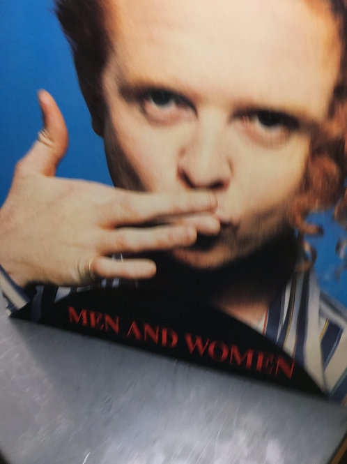 Simply Red(Men and Women