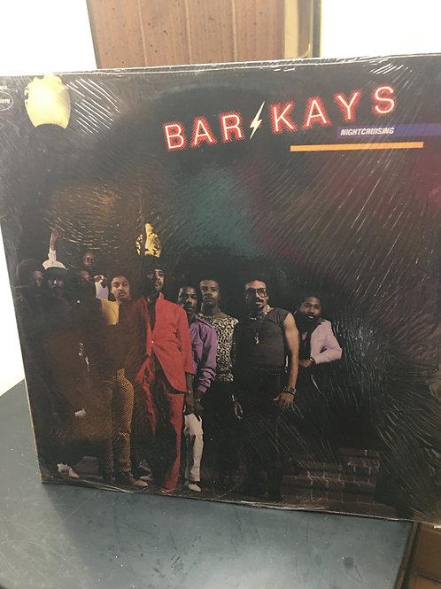 The Barkays( Nigtcruising)