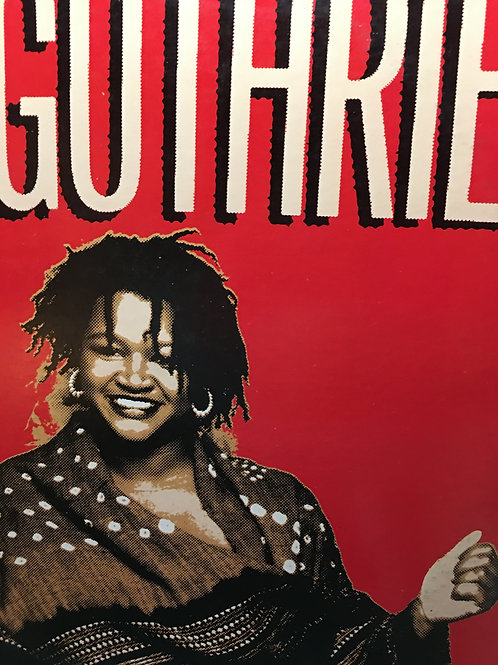 gwen Guthrie( It Should Have Been)