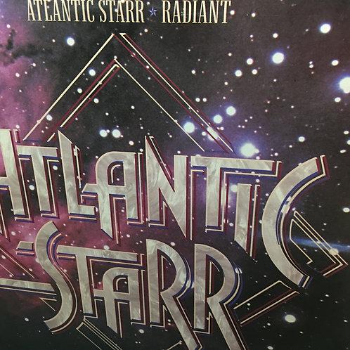 Atlantic Starr(Radiant)