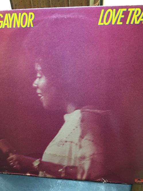 Gloria Gaynor(Love Tracks)