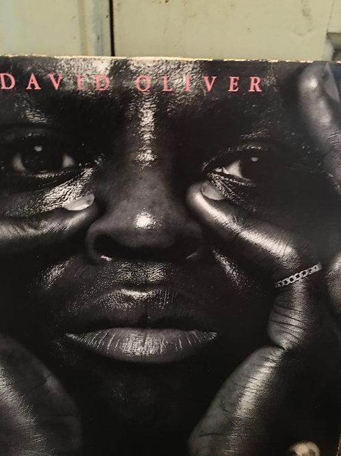 David Oliver( What KindaWoman)