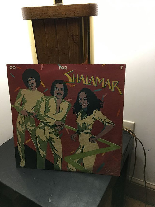Shalamar GoFor IT