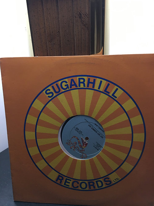 Sugar hill gang(Hot Summer Day)