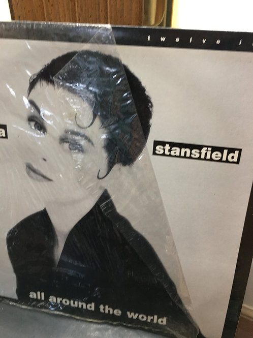 Lisa Stansfield(All around the world
