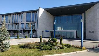Bilkent Laboratory and International School