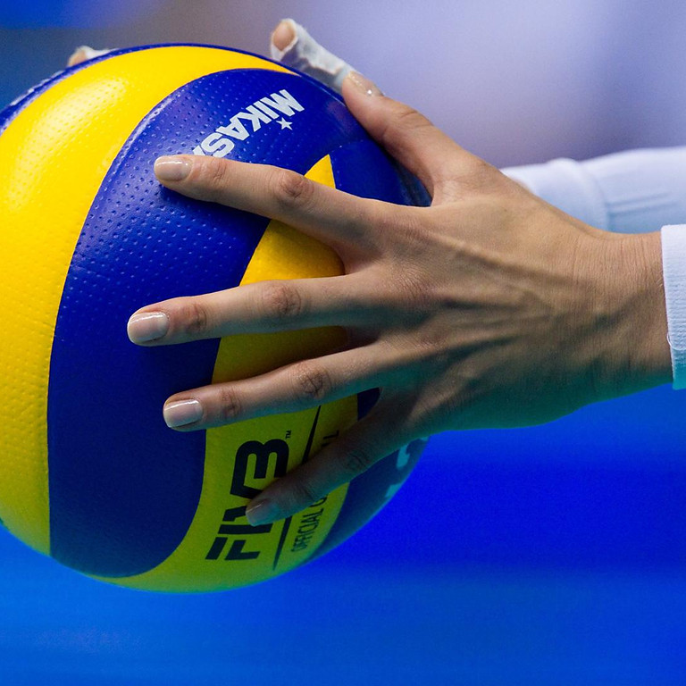 Volleyball Olympics - Monday, September 27th