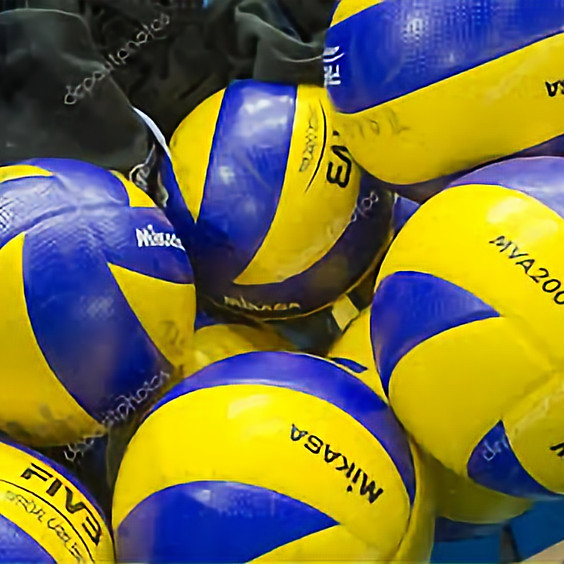 Envision Volleyball Clinics July 12th