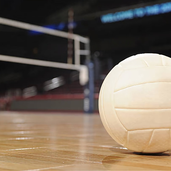 Envision Volleyball Clinics June - June 28th
