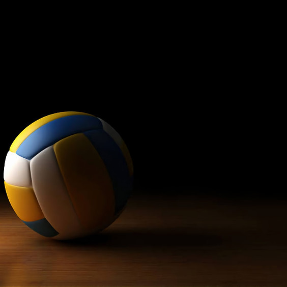 Envision Volleyball Clinics June - June 23rd