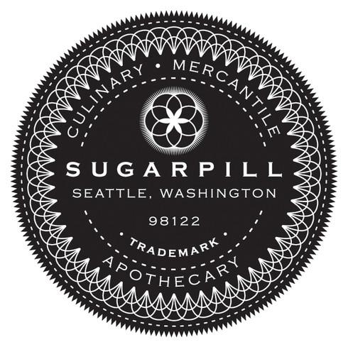 Sugarpill logo