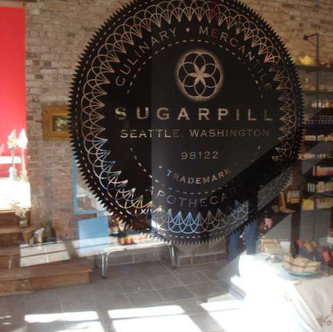 Sugarpill storefront