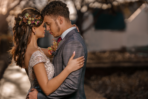 Fashion style Bride and Groom feel on the legendary Lanzerac Wine Estate in Stellenbosch, Cape Town.