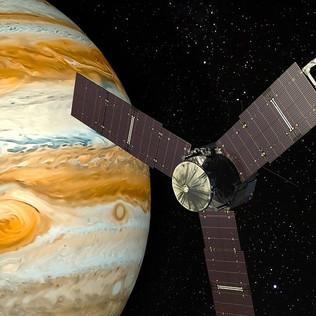 Jupiter retrograde in Capricorn