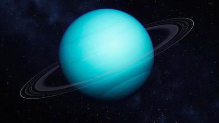 Blitzkrieg Bop: Uranus in Aries
