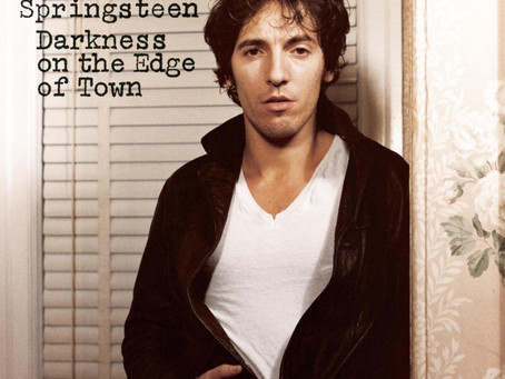 Bruce Springsteen: Darkness on the Edge