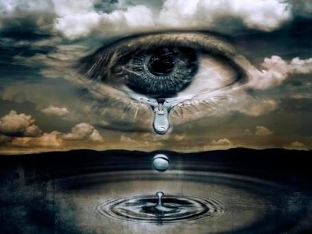 Shiva's Tears: Ardra nakshatra