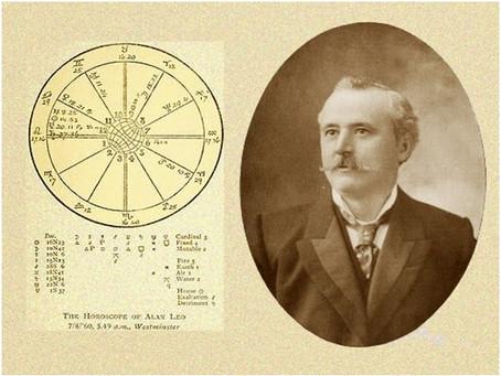 Alan Leo: Astrological Martyr