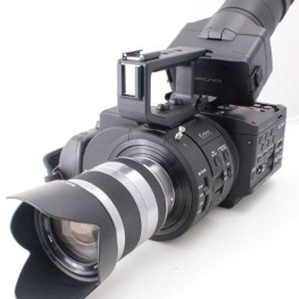 Kamera Sony NEX FS700 (4K)