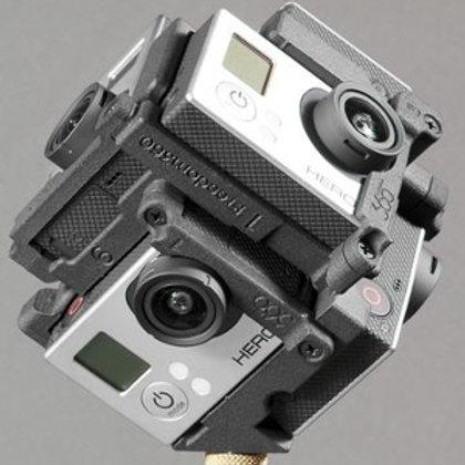 Freedom 360 (4K - 360 stopni)