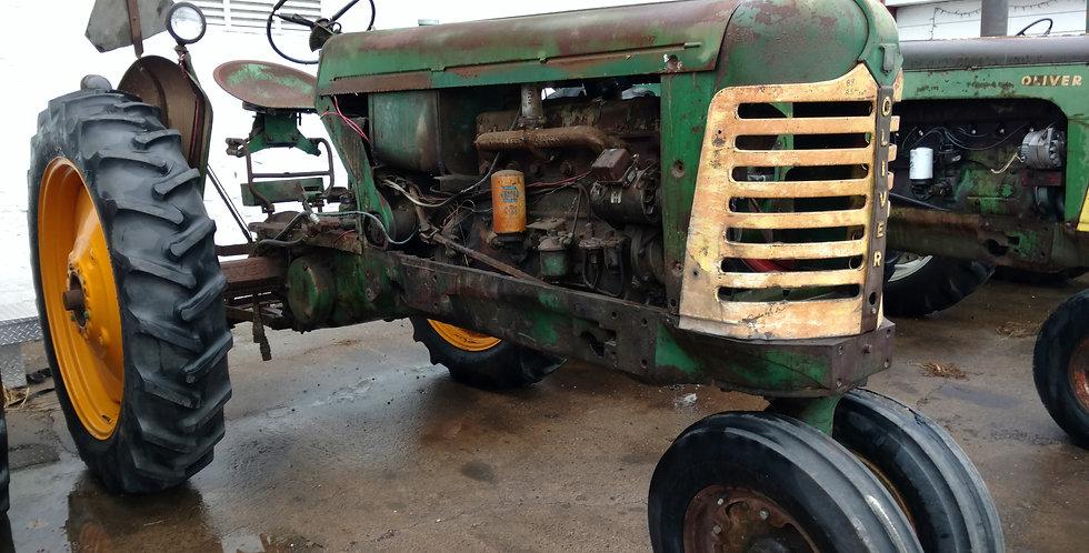 Oliver super88 diesel