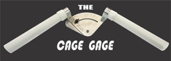 The Cage Gage