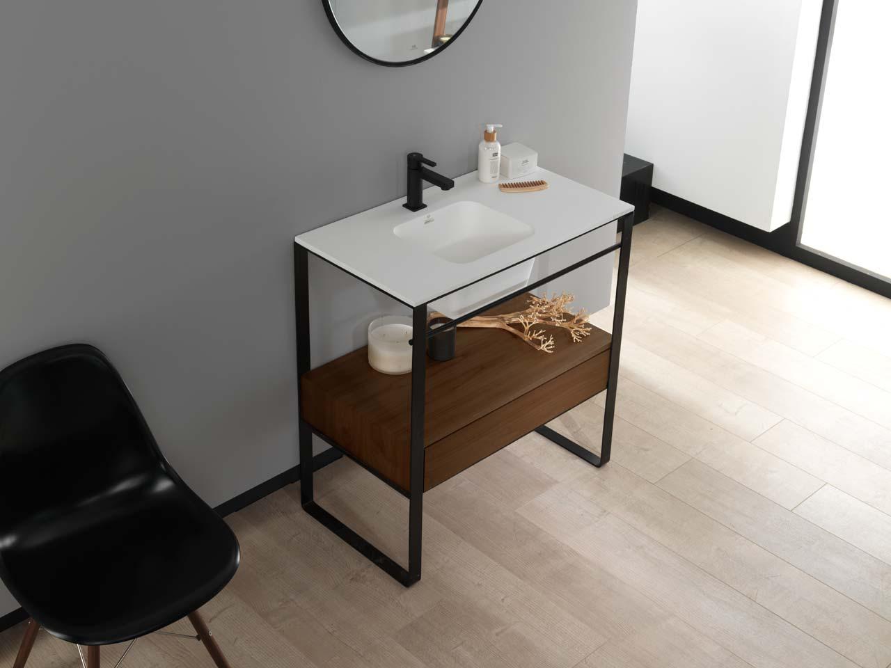Porcelanosa Meuble De Salle De Bain bathroom furniture | bandndesign