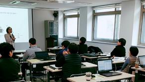 H그룹 H데코 신규 인증자 교육 실시