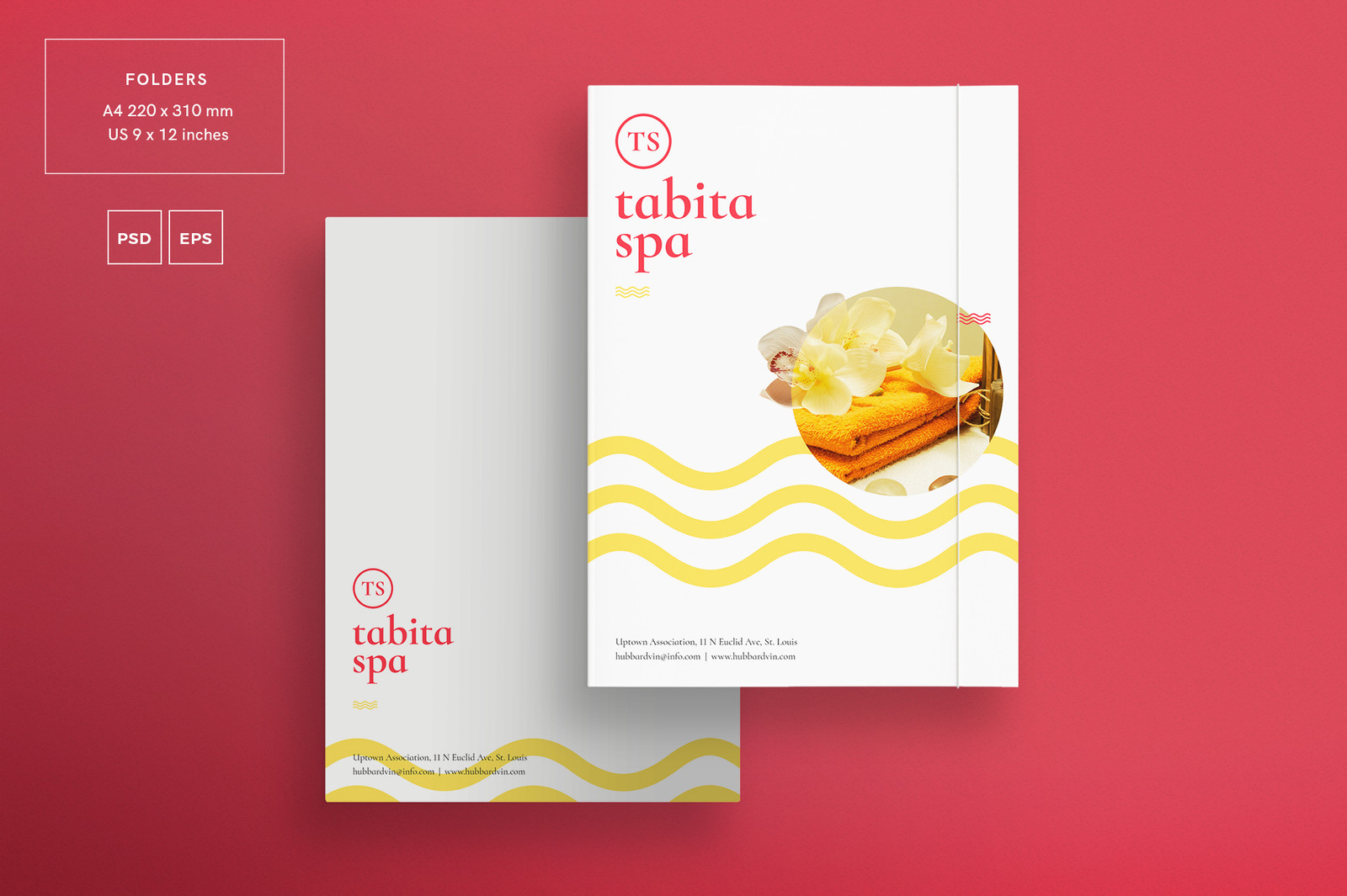 amber-graphics | Beauty Tabita Spa Modern Free Template