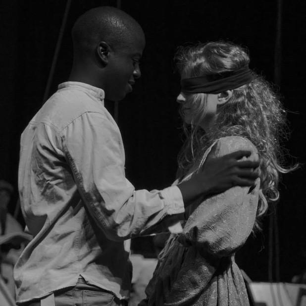 THE LEGEND OF BONNY ANNE BONNY (Theatre)