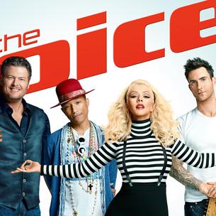 THE VOICE (Season 3-11)