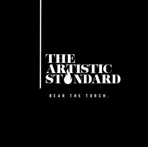 THE ARTISTIC STANDARD