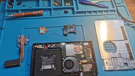 Nintendo Switch headphone jack repair