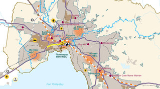 A (new?) Plan for Melbourne – Metropolitan Planning Strategy 2017