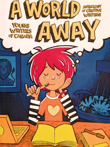 A World Away Anthology