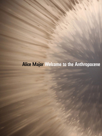 Welcome to the Anthropocene