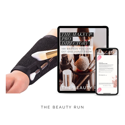 The Makeup Arm™ + FREE Access to The Makeup Pro Directory