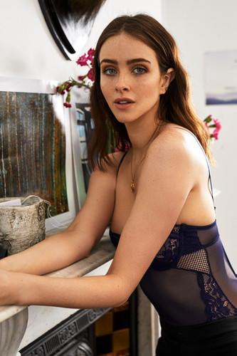 Michelle Leandra