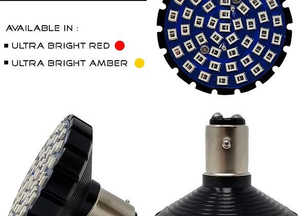 LED Bullet Style turn signal insert