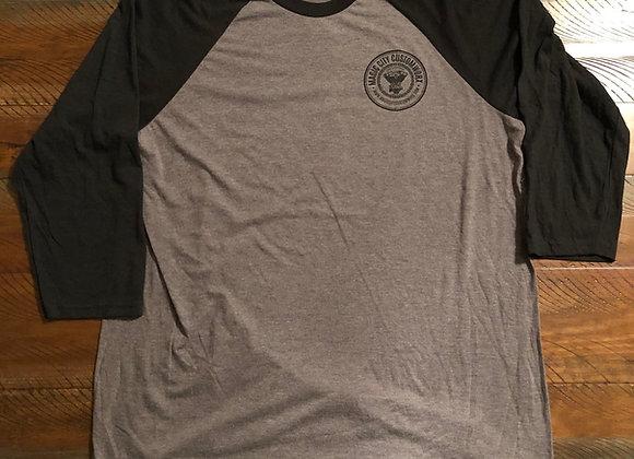 Men's Raglan Tshirt