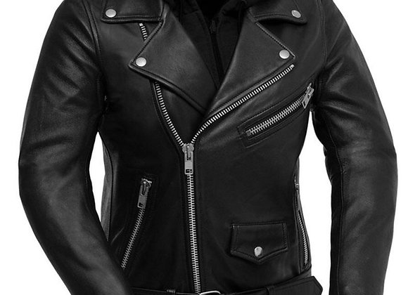 Ryman  Leather Jacket